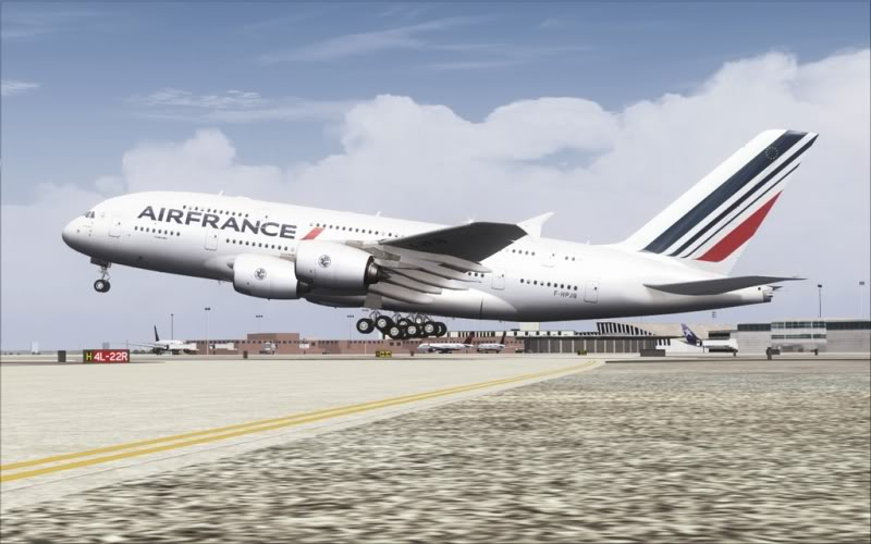 [FS9] Gigante da Air France SpeedRacer_178