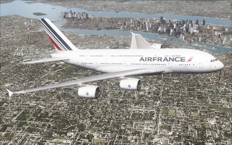[FS9] Gigante da Air France SpeedRacer_179