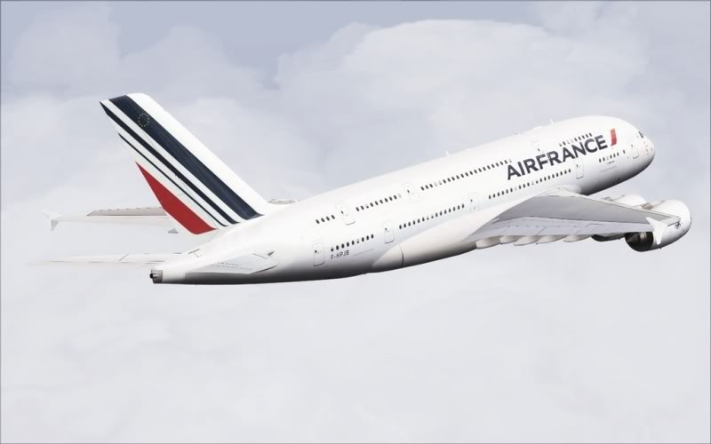 [FS9] Gigante da Air France SpeedRacer_182