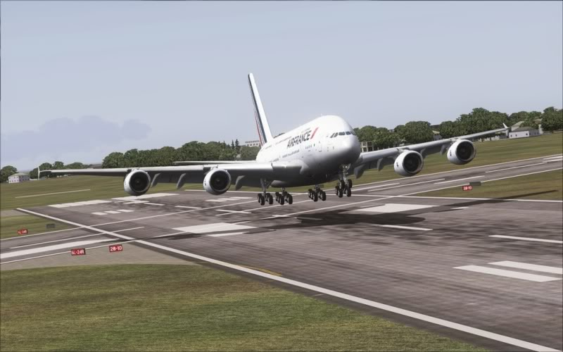 [FS9] Gigante da Air France SpeedRacer_206