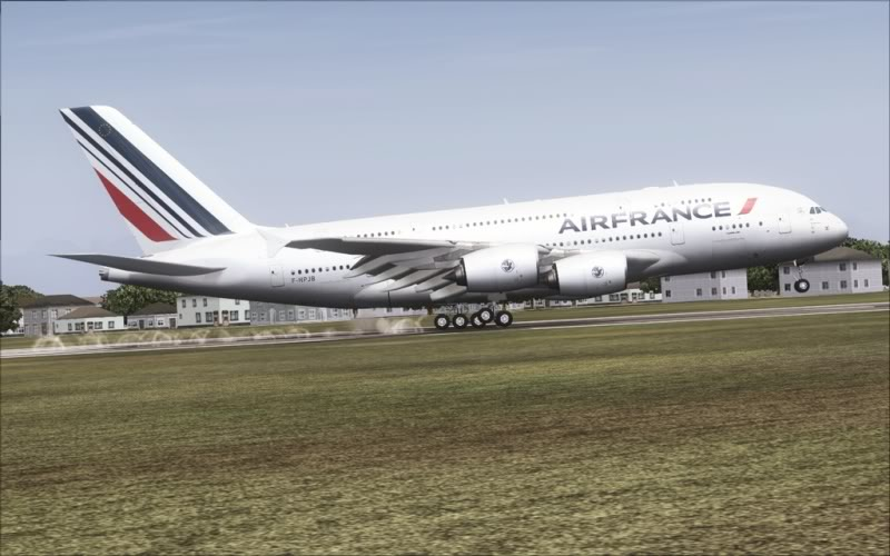 [FS9] Gigante da Air France SpeedRacer_215
