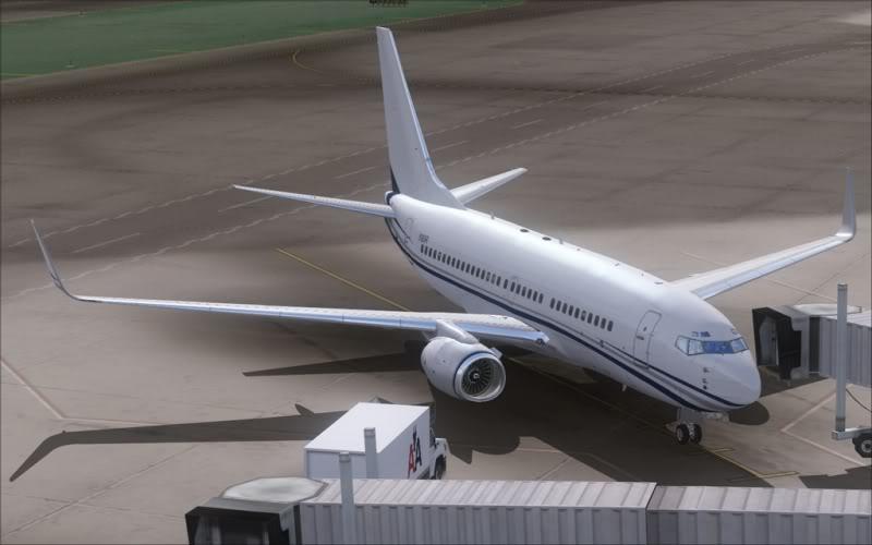 [FS9] Um belo 737-700 executivo SpeedRacer_217