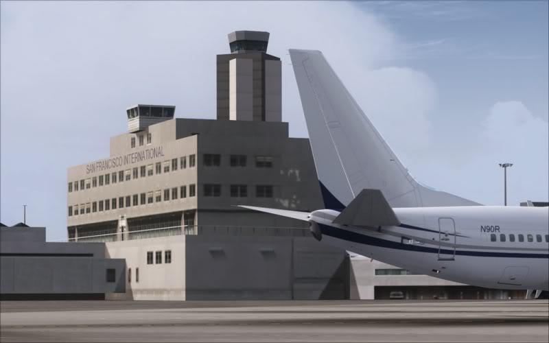 [FS9] Um belo 737-700 executivo SpeedRacer_219