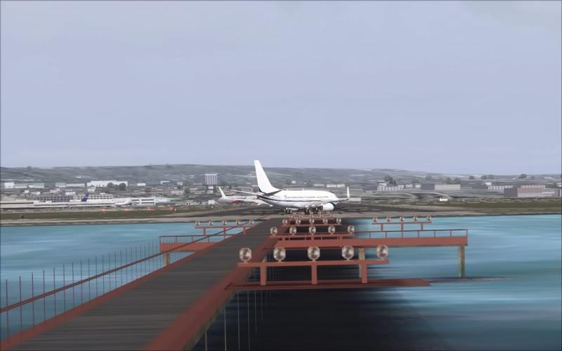[FS9] Um belo 737-700 executivo SpeedRacer_229