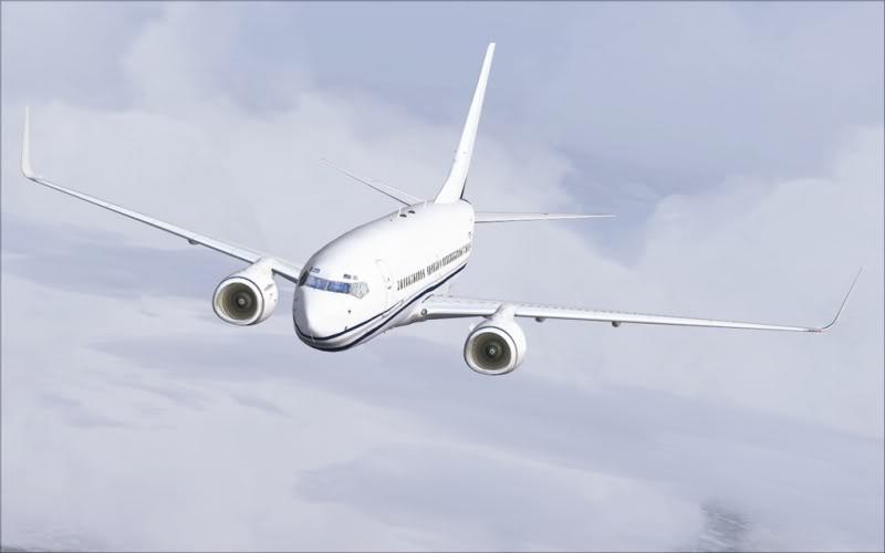 [FS9] Um belo 737-700 executivo SpeedRacer_237