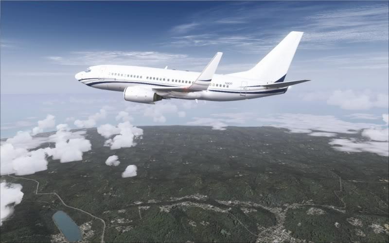 [FS9] Um belo 737-700 executivo SpeedRacer_240