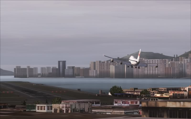 [FS9] Don't mess with my airport! SpeedRacer_258