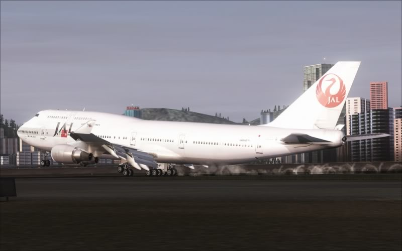 [FS9] Don't mess with my airport! SpeedRacer_262