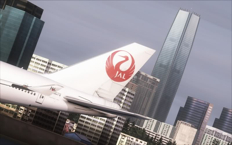 [FS9] Don't mess with my airport! SpeedRacer_263