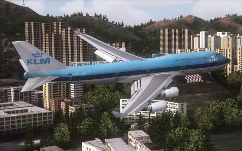 [FS9] Don't mess with my airport! SpeedRacer_288