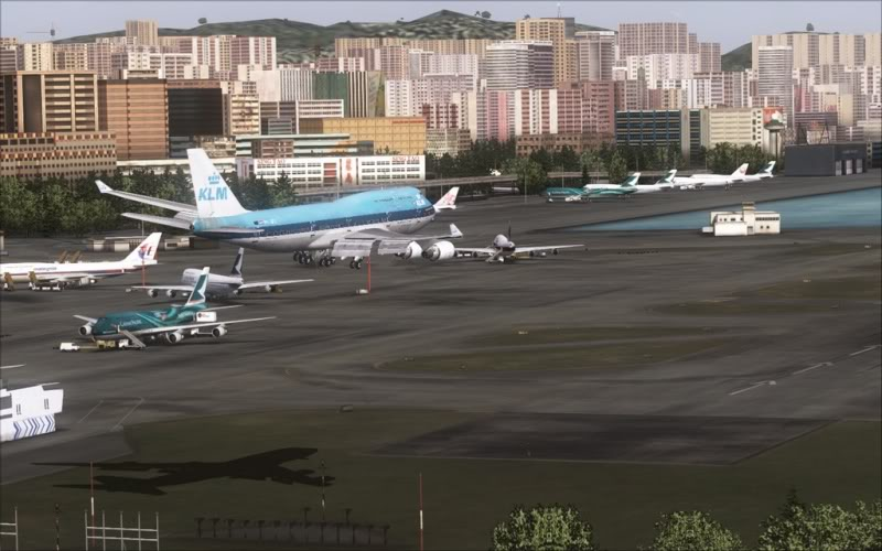 [FS9] Don't mess with my airport! SpeedRacer_296