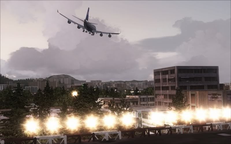 [FS9] Don't mess with my airport! SpeedRacer_330