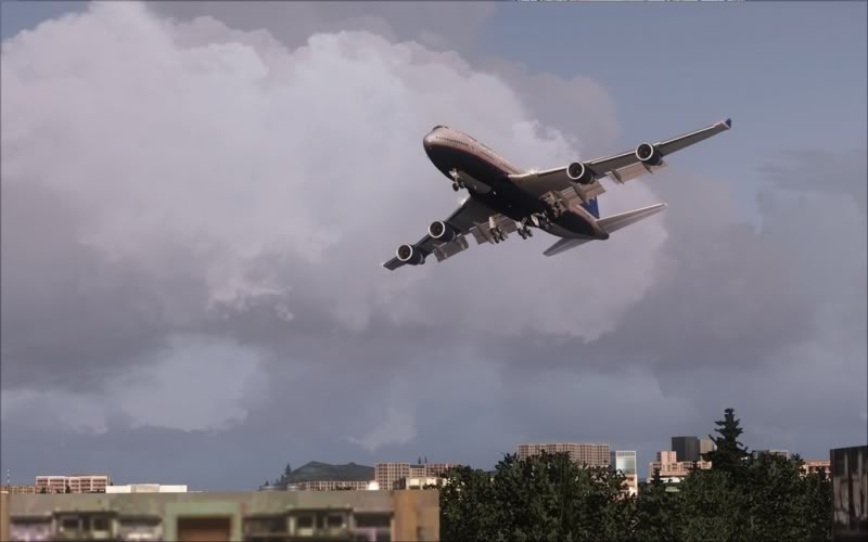 [FS9] Don't mess with my airport! SpeedRacer_333