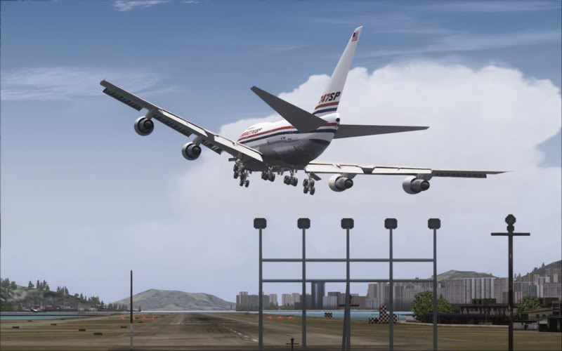 [FS9] Don't mess with my airport! SpeedRacer_353