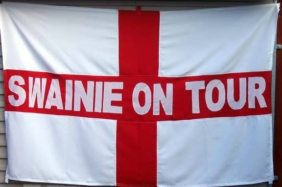 New Flags - You Decide Sawinieontour