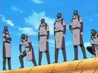 Missão de Takane - Rank X ShinobisdoSom