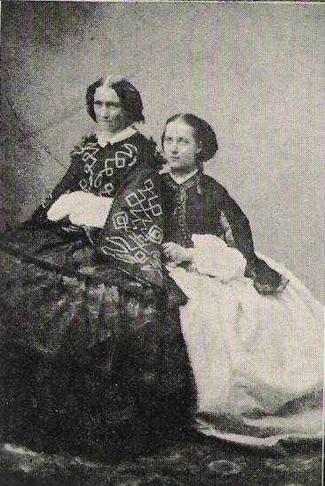 Christian IX y Luise - Página 2 Louisealix