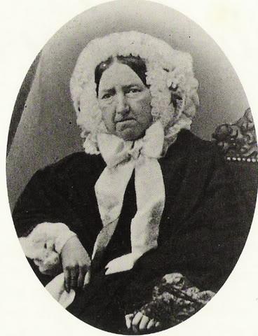 Christian IX y Luise Motherlouiseg