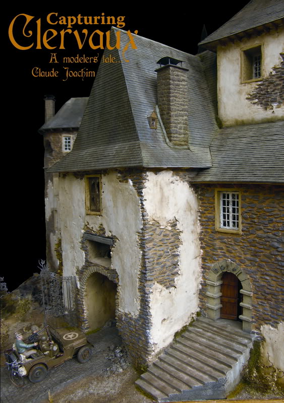 Capturing Clervaux - the book is in stock ClervauxCoversmall