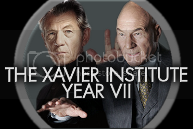 The Xavier Institute: Year VII [if] XI7AD