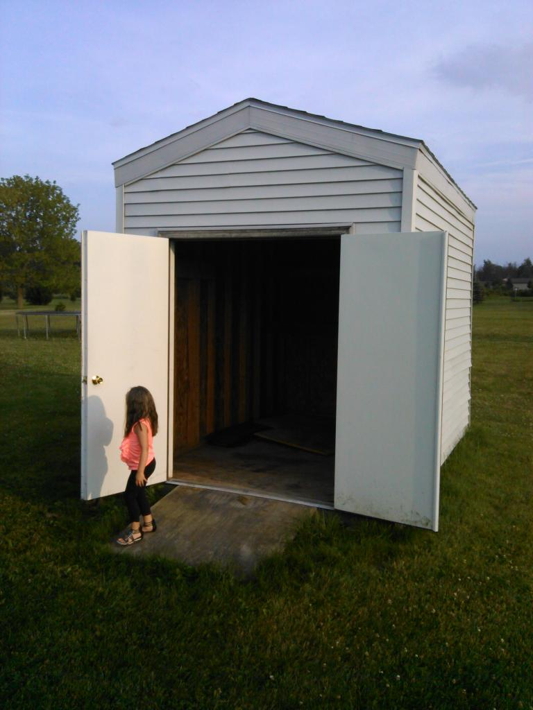 picking up another shed (needs minor work) tonite! IMG_20140726_194305_976_zps3kvbgj1x