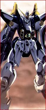 Gundam Wing Endless Duel Online Image_gundam_wing
