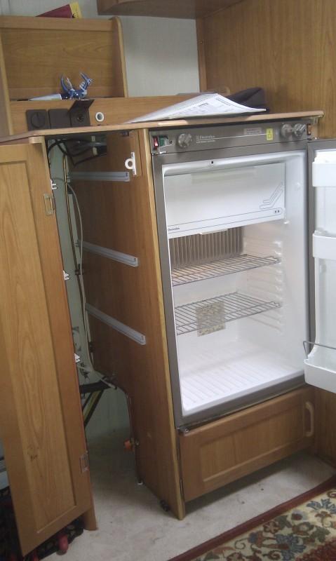 Kjøleskap 12V drift IMAG0964
