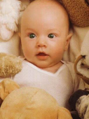 The James Family BabyChris_Screencap