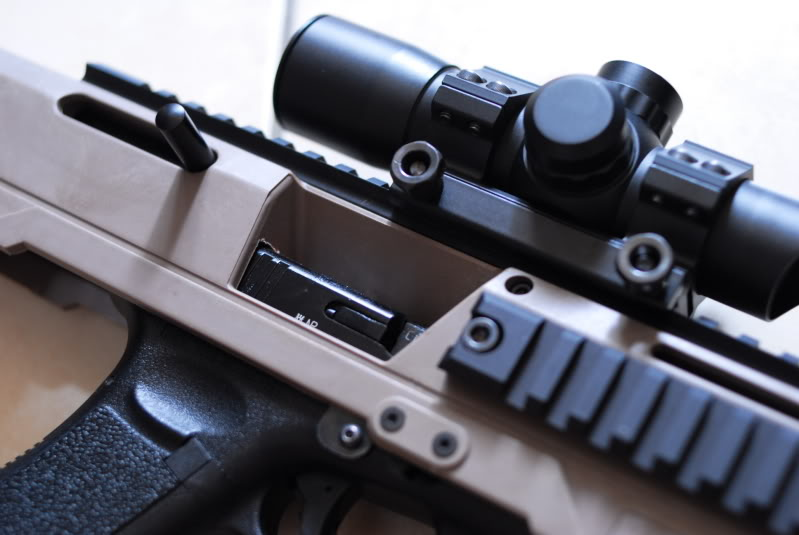 New Wepon HERA-ARMS for Glock 18c Models DSC_2689