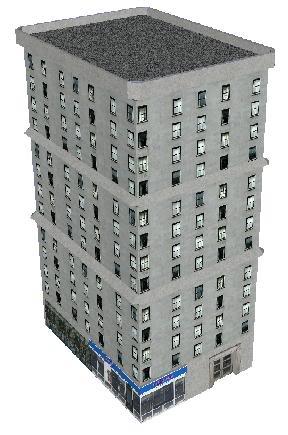 [TUT] Using Sketchup Buildings in SA Tut