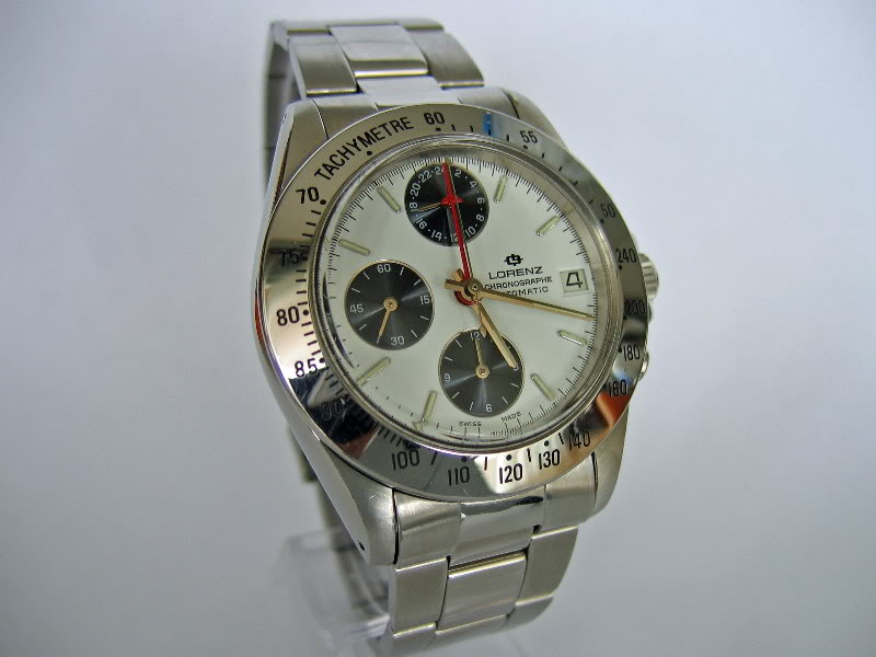 Cette montre aurait dû être celle de Chuck Maddox... Lorenzchuck1