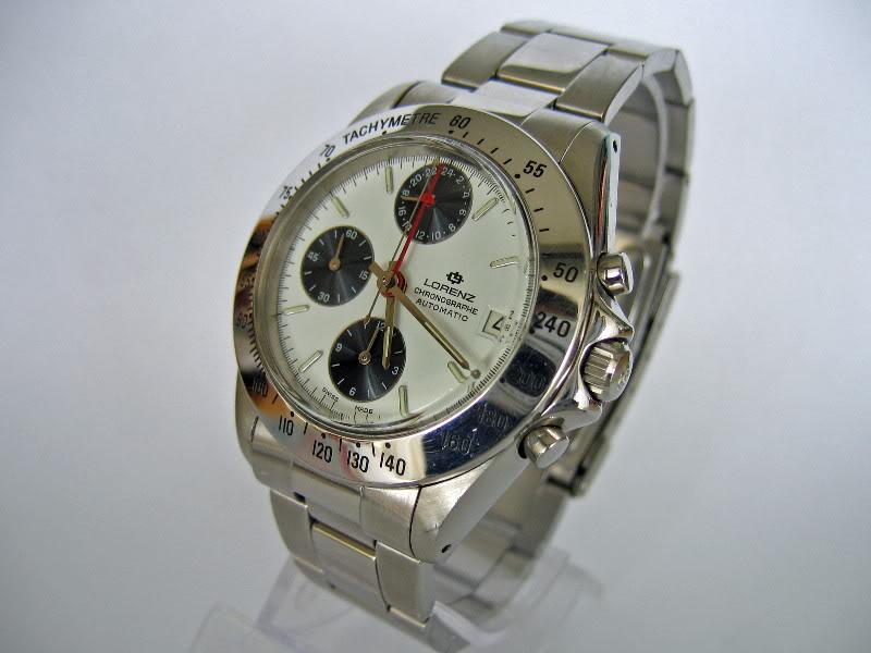 Cette montre aurait dû être celle de Chuck Maddox... Lorenzchuck2