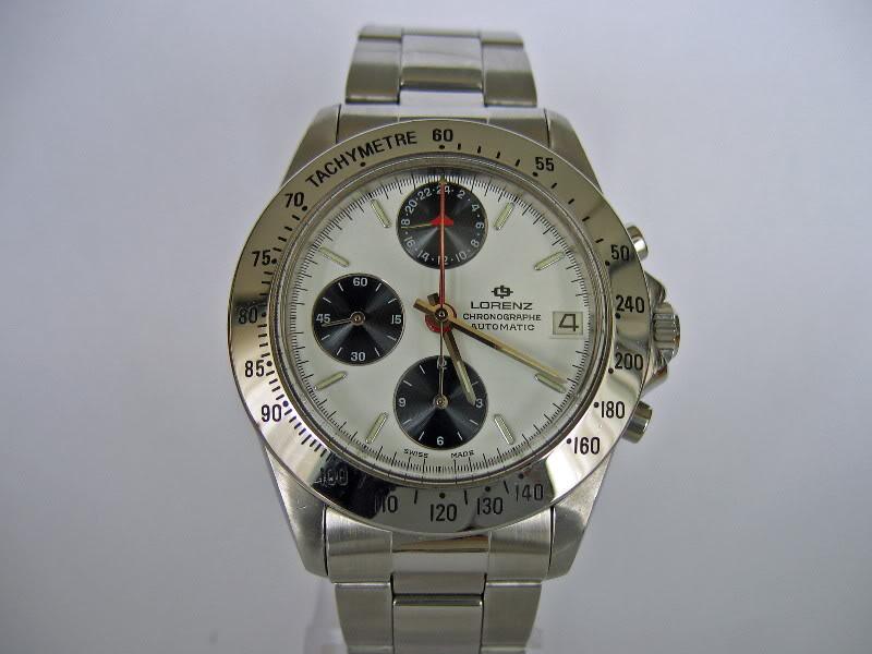 Cette montre aurait dû être celle de Chuck Maddox... Lorenzchuck4