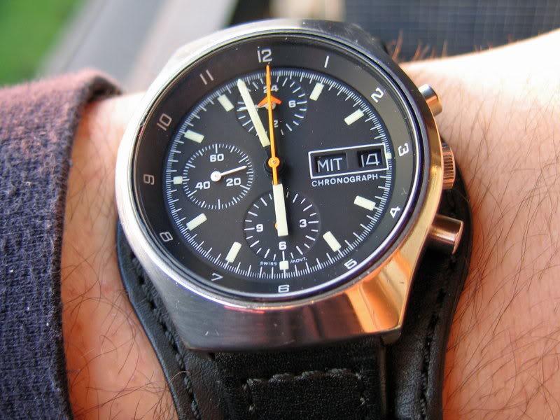 Les montres militaires : Votre avis Arc8b
