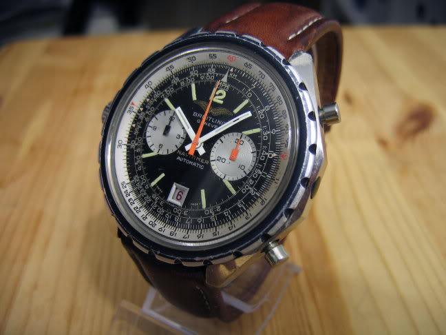 Les montres militaires : Votre avis Chronomatics