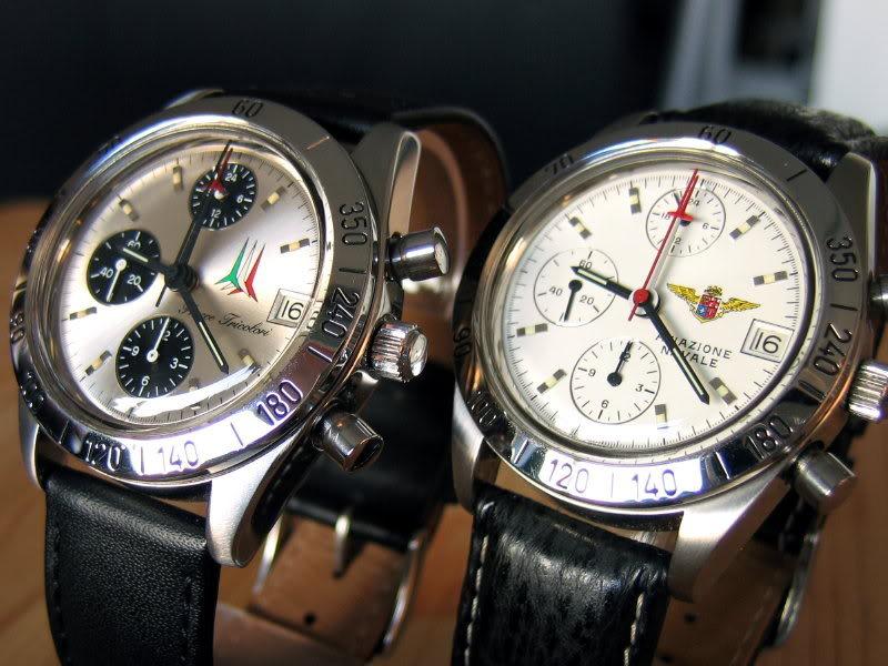 Les montres militaires : Votre avis Dpws2