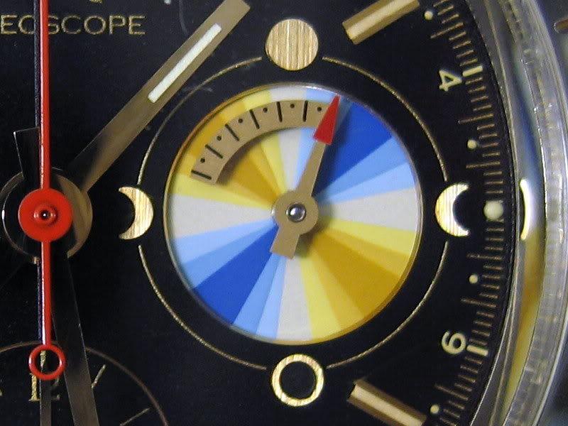 A part le chrono , votre complication favorite ? Mareocompax