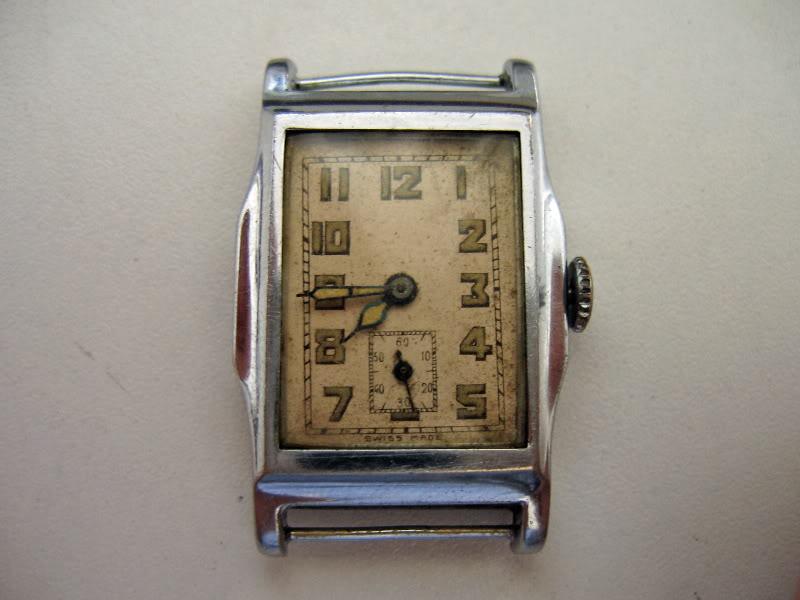 Ces vieilles montres qui ne valent rien... Opa1
