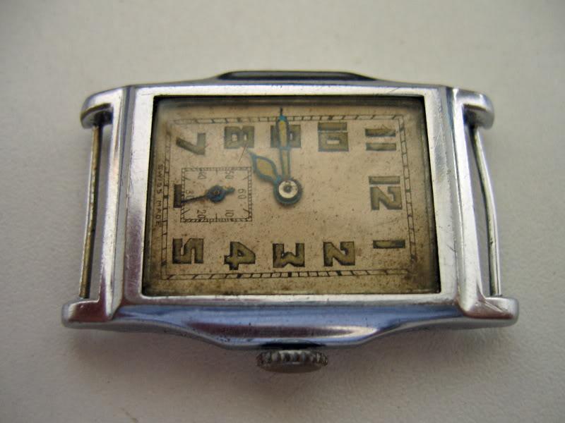 Ces vieilles montres qui ne valent rien... Opa3