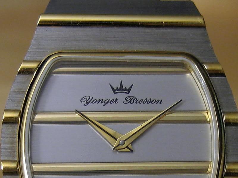 Recensement des marques dont le logo est une couronne (ou la symbolique) Ybcrown