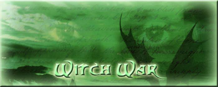 DISEÑOS QUE HE ENCONTRADO SOBRE LOS LIBROS EN OTROS SITIOS WitchWarBanner
