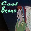 Peter Pan CoolBeans