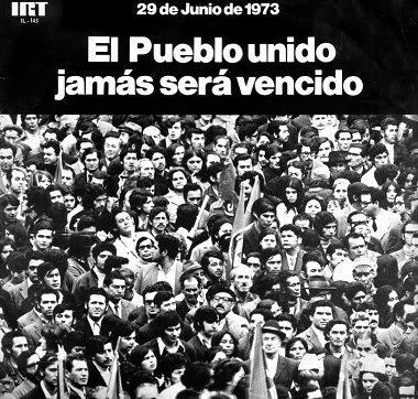 Obra colectiva: El pueblo unido jamás será vencido Epujsv