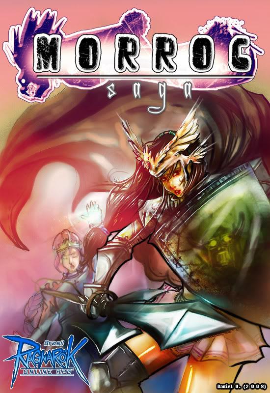 [RagnaTales] Morroc Saga Morroc_Saga_capa_2-by_NIORI