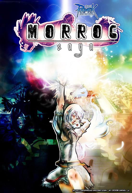 [RagnaTales] Morroc Saga Morroc_saga_capa_1-by_NIORI