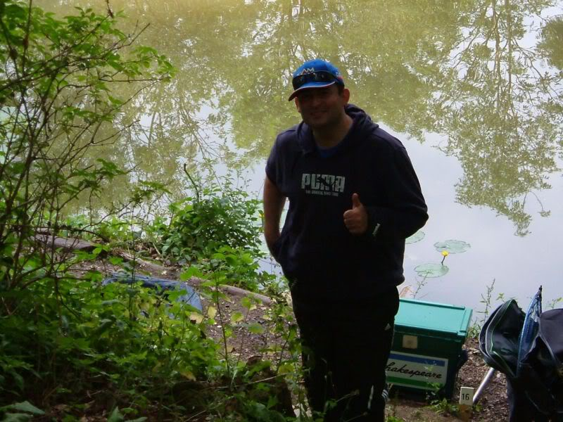 lanny's lagoon 4th bye 2/7/11 151515151515151