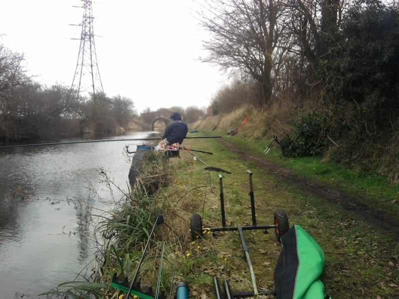 fazeley canal match 27/03/10 Picture513
