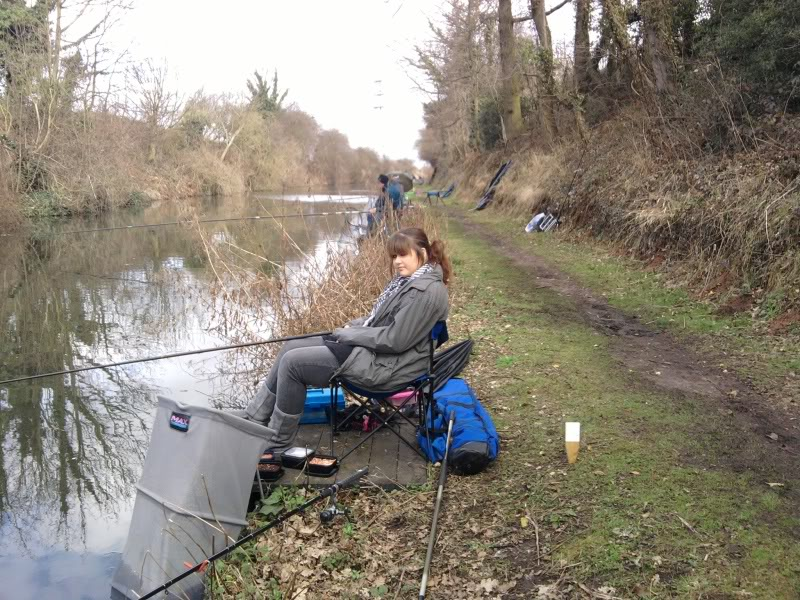 fazeley canal match 27/03/10 Picture521