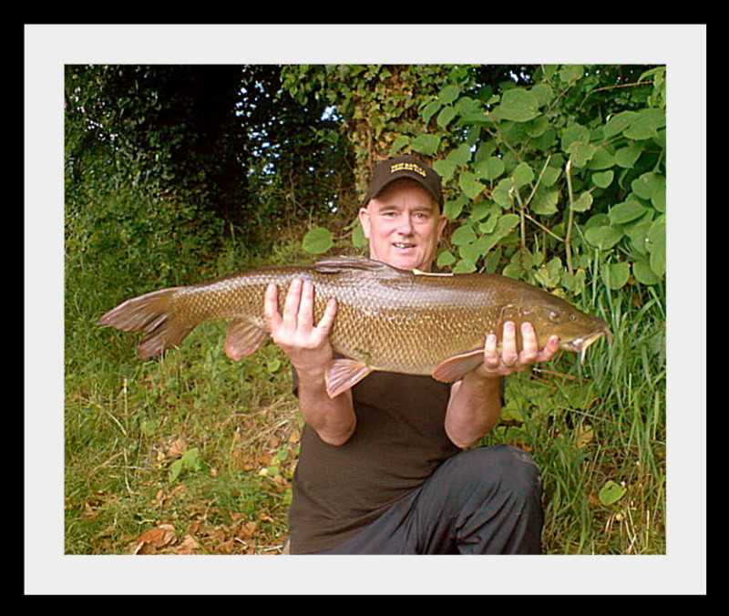 a few more pics from previous days out. Barbel-1