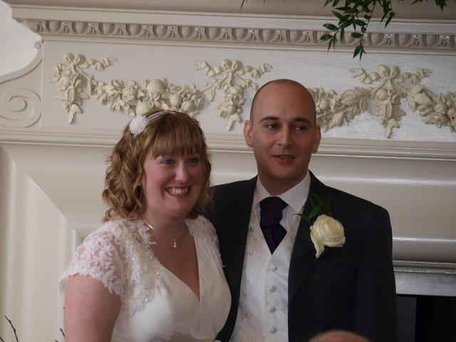 my son danny and new daughter in law jo's wedding day. Bbbbbbbbb_zps53942e48